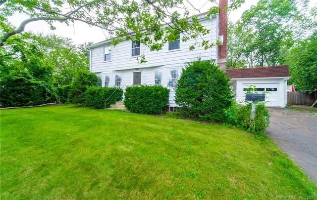 56 Devens Street, New Britain, CT 06051 (MLS #170408119) :: Kendall Group Real Estate   Keller Williams