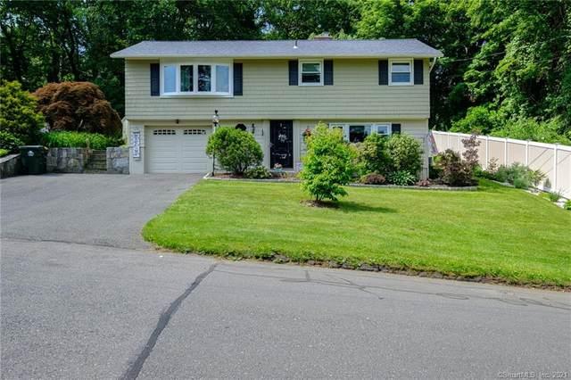97 Delhurst Drive, Watertown, CT 06779 (MLS #170408134) :: Spectrum Real Estate Consultants