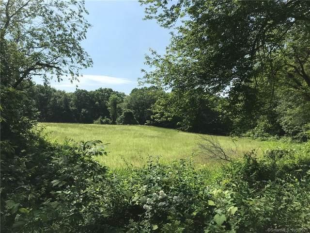 31 Burton Road, Preston, CT 06365 (MLS #170408142) :: GEN Next Real Estate