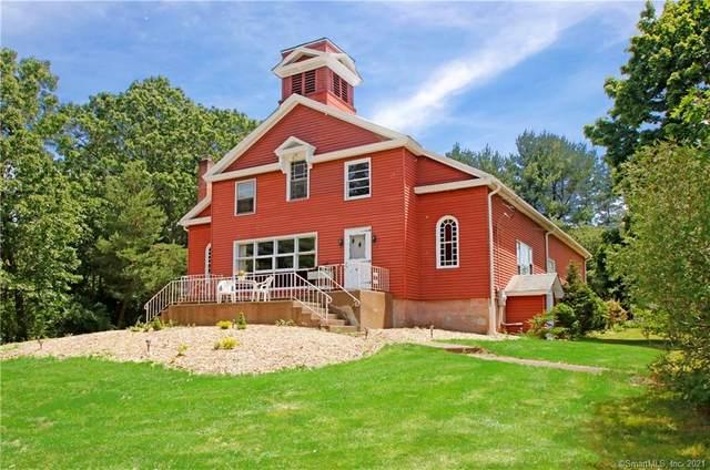 76 Washington Street, Vernon, CT 06066 (MLS #170408145) :: Spectrum Real Estate Consultants