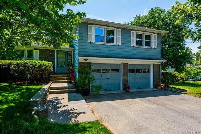 17 Senkow Drive, Waterford, CT 06375 (MLS #170408153) :: Next Level Group