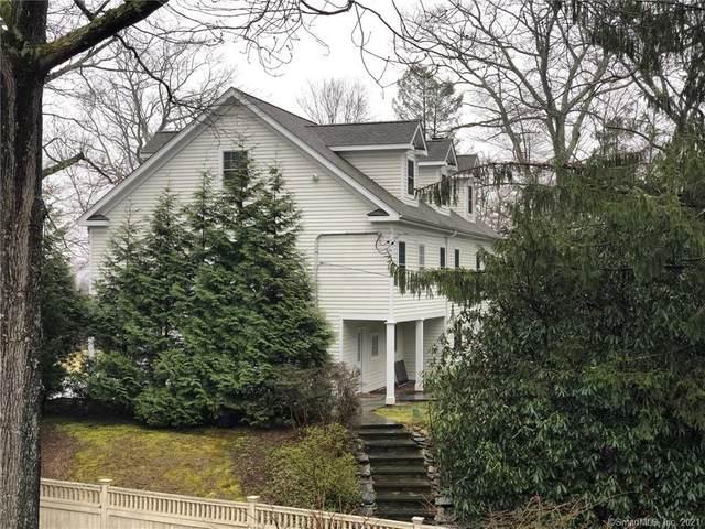 580 Belden Hill Road, Norwalk, CT 06850 (MLS #170408159) :: Spectrum Real Estate Consultants