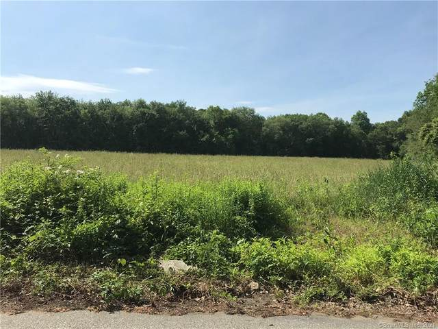 33 Burton Road, Preston, CT 06365 (MLS #170408160) :: GEN Next Real Estate