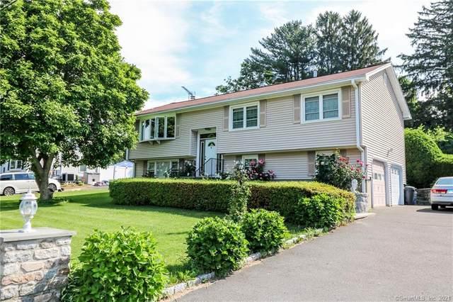 28 Grandview Boulevard, Derby, CT 06418 (MLS #170408166) :: Michael & Associates Premium Properties | MAPP TEAM