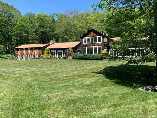 117 Dibble Hill Road, Cornwall, CT 06796 (MLS #170408176) :: Next Level Group