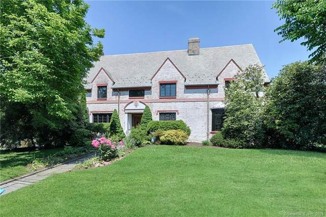 138 Toilsome Hill Road, Fairfield, CT 06825 (MLS #170408187) :: Spectrum Real Estate Consultants