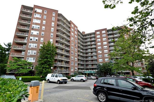 91 Strawberry Hill Avenue #836, Stamford, CT 06902 (MLS #170408205) :: The Higgins Group - The CT Home Finder
