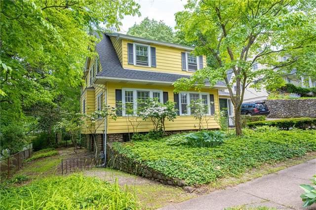 47 Carleton Street, Hamden, CT 06517 (MLS #170408260) :: Michael & Associates Premium Properties   MAPP TEAM