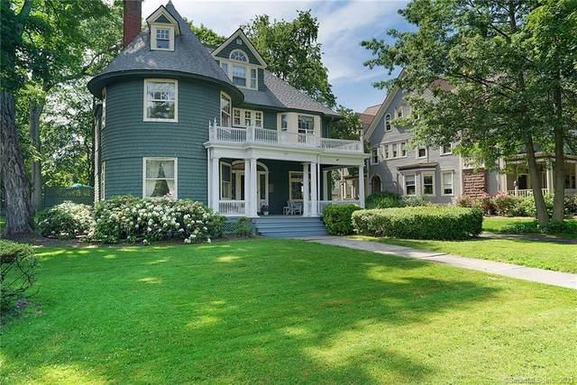 735 Prospect Avenue, West Hartford, CT 06105 (MLS #170408278) :: Sunset Creek Realty