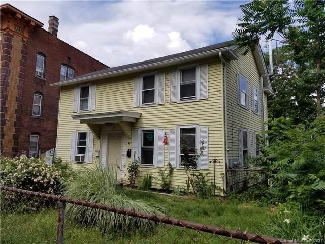 427 Zion Street, Hartford, CT 06106 (MLS #170408286) :: Team Feola & Lanzante | Keller Williams Trumbull