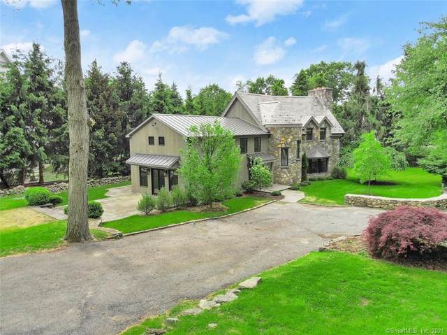 2 Plunkett Place, Westport, CT 06880 (MLS #170408303) :: Spectrum Real Estate Consultants