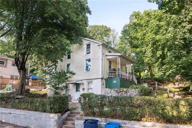 280 Bishop Street, Waterbury, CT 06704 (MLS #170408338) :: Kendall Group Real Estate | Keller Williams