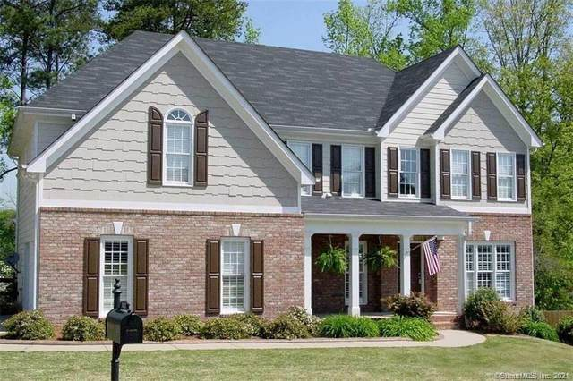 Lot 9 Ridgewood Club Estates #16, Prospect, CT 06712 (MLS #170408344) :: Carbutti & Co Realtors