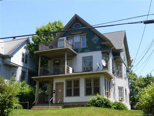 45 Idylwood Avenue, Waterbury, CT 06705 (MLS #170408352) :: Faifman Group