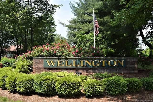 74 Wellington Drive #74, Farmington, CT 06032 (MLS #170408385) :: Coldwell Banker Premiere Realtors