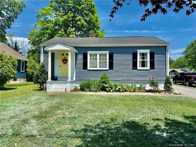 129 North Street, Guilford, CT 06437 (MLS #170408449) :: The Higgins Group - The CT Home Finder