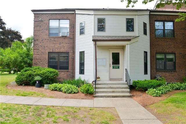 48 Wellington Drive #48, Farmington, CT 06032 (MLS #170408456) :: Spectrum Real Estate Consultants