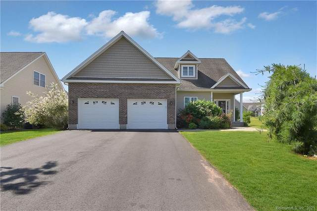 4 Olmstead Lane, Ellington, CT 06029 (MLS #170408462) :: NRG Real Estate Services, Inc.