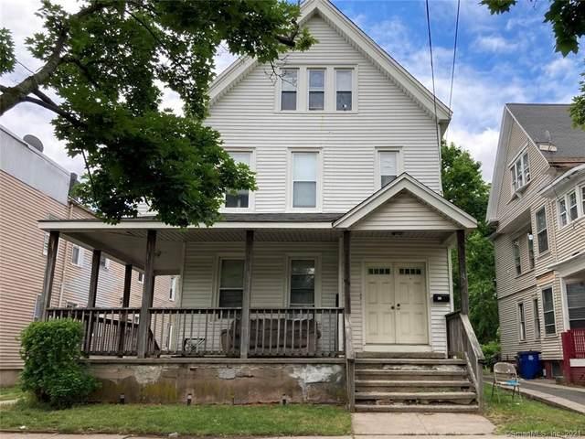 548 Dixwell Avenue, New Haven, CT 06511 (MLS #170408471) :: Michael & Associates Premium Properties   MAPP TEAM