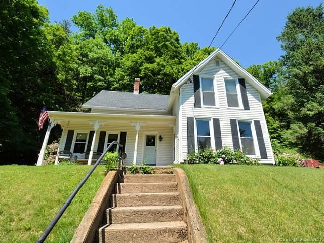 14 Colburn Road, Stafford, CT 06076 (MLS #170408477) :: Michael & Associates Premium Properties | MAPP TEAM