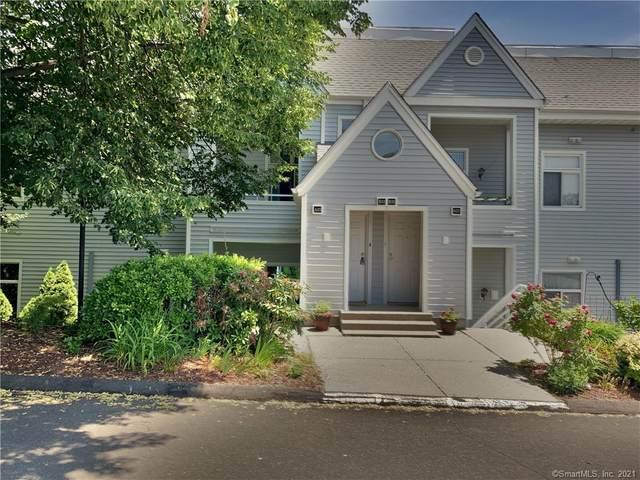 267 Melba Street B33, Milford, CT 06460 (MLS #170408491) :: Spectrum Real Estate Consultants