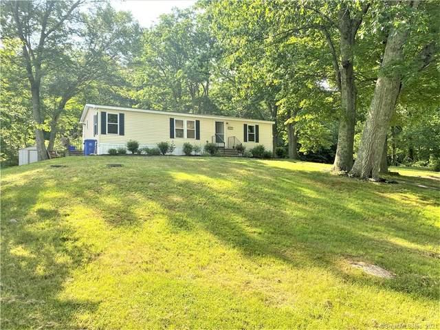 58 Mary Belle Drive, Mansfield, CT 06268 (MLS #170408563) :: Michael & Associates Premium Properties   MAPP TEAM