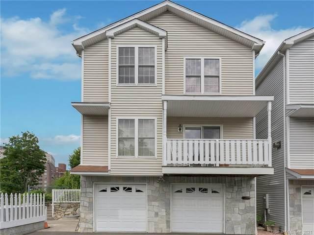 42 Highland Road #7, Stamford, CT 06902 (MLS #170408564) :: Spectrum Real Estate Consultants