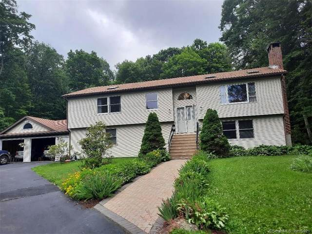 965 Merrow Road, Coventry, CT 06238 (MLS #170408570) :: Around Town Real Estate Team