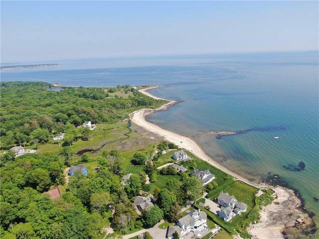 11 Cutler Road, Old Lyme, CT 06371 (MLS #170408583) :: Next Level Group