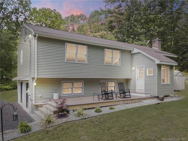 1619 N River Road, Coventry, CT 06238 (MLS #170408584) :: Spectrum Real Estate Consultants