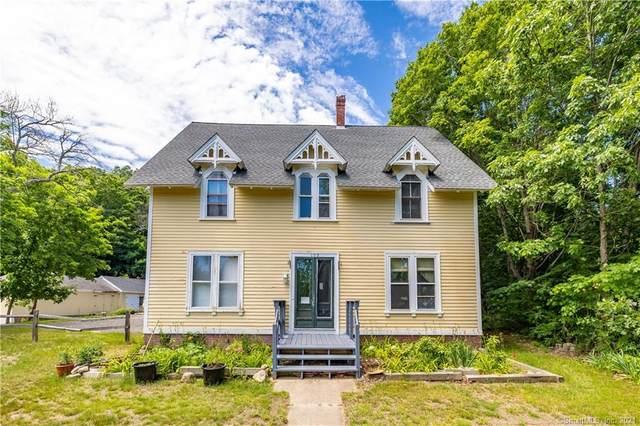 109 Main Street, Essex, CT 06409 (MLS #170408591) :: Spectrum Real Estate Consultants