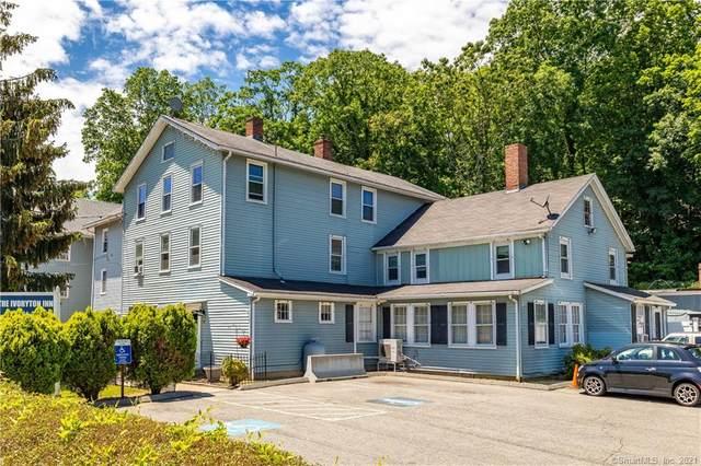 115 Main Street, Essex, CT 06409 (MLS #170408595) :: Spectrum Real Estate Consultants