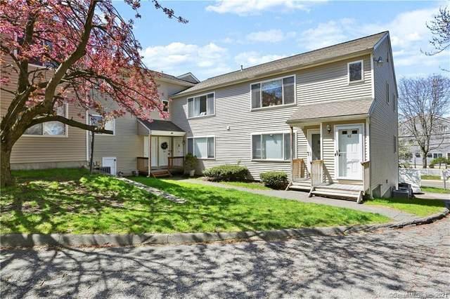 309 Ely Avenue B1, Norwalk, CT 06854 (MLS #170408635) :: Sunset Creek Realty