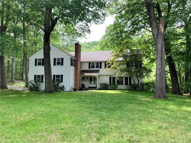 26 Stuart Drive, Bloomfield, CT 06002 (MLS #170408648) :: NRG Real Estate Services, Inc.
