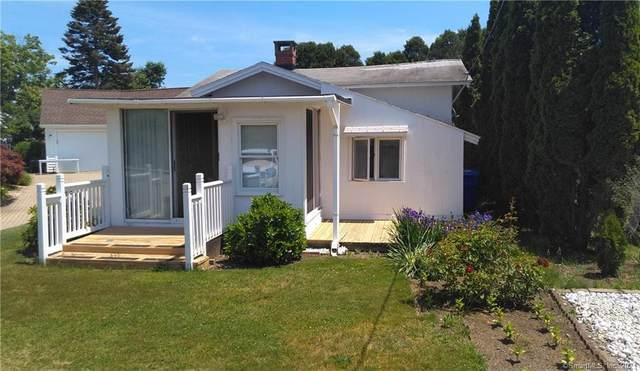 13 Sound Breeze Avenue, Groton, CT 06340 (MLS #170408676) :: Spectrum Real Estate Consultants