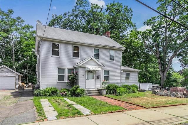 26 Quintard Avenue, Norwalk, CT 06854 (MLS #170408682) :: Spectrum Real Estate Consultants