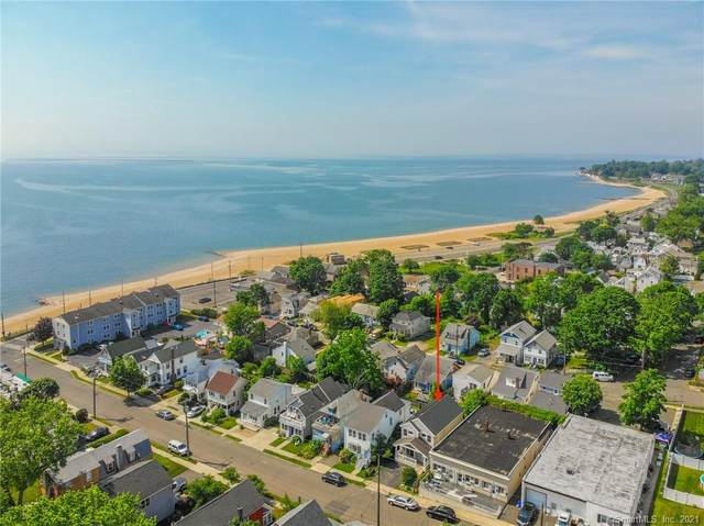 44 Prospect Avenue, West Haven, CT 06516 (MLS #170408695) :: The Higgins Group - The CT Home Finder