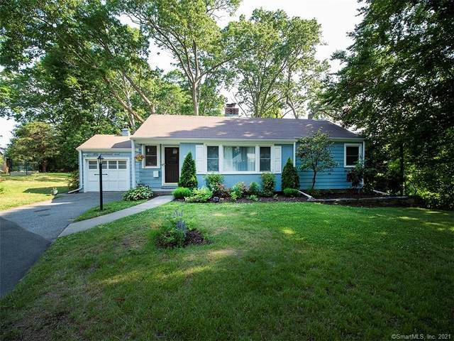 50 Knollwood Road, Milford, CT 06460 (MLS #170408706) :: Sunset Creek Realty