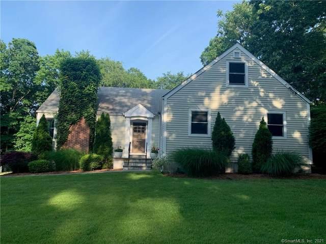 23 Overbrook Road, Norwalk, CT 06851 (MLS #170408718) :: Spectrum Real Estate Consultants