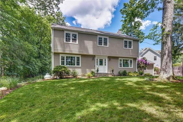 30 Rayfield Road, Westport, CT 06880 (MLS #170408719) :: The Higgins Group - The CT Home Finder