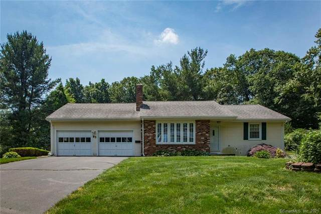 85 Gray Road, South Windsor, CT 06074 (MLS #170408735) :: Anytime Realty