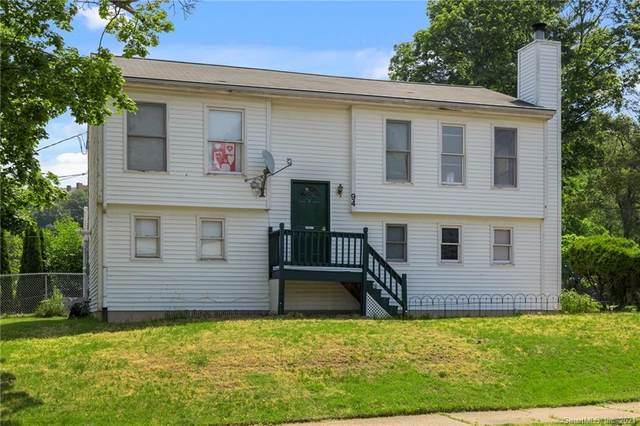 94 Montrose Street, Hartford, CT 06106 (MLS #170408765) :: Anytime Realty