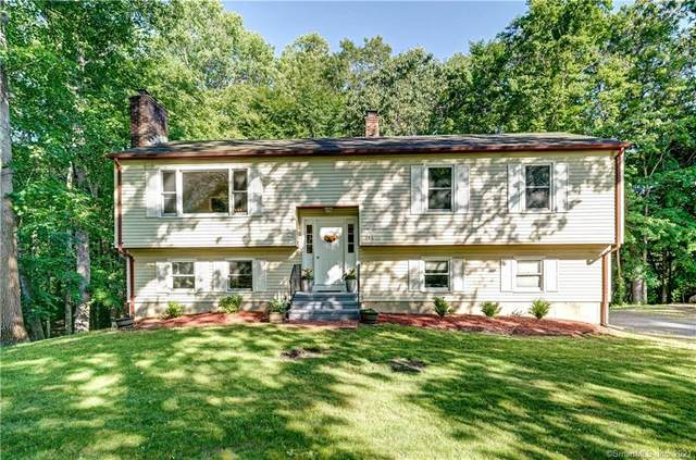 246 S Hoop Pole Road, Guilford, CT 06437 (MLS #170408766) :: The Higgins Group - The CT Home Finder