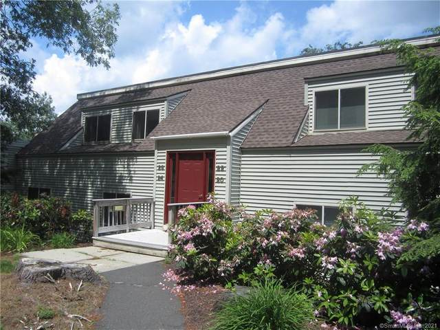 26 Forest Hill Drive #26, Simsbury, CT 06070 (MLS #170408816) :: Spectrum Real Estate Consultants