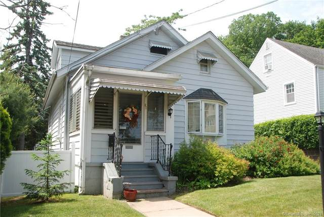 18 Red Rock Terrace, Hamden, CT 06514 (MLS #170408844) :: GEN Next Real Estate