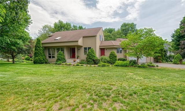 7 Winterberry Circle, Bristol, CT 06010 (MLS #170408853) :: Anytime Realty