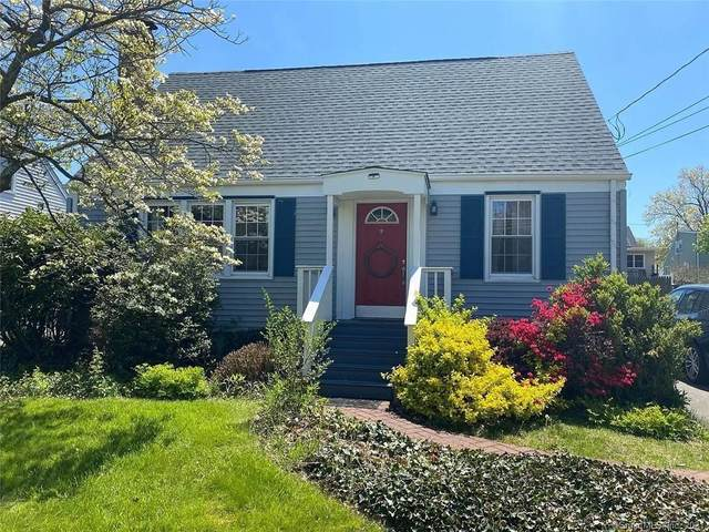 459 Jones Hill Road, West Haven, CT 06516 (MLS #170408874) :: The Higgins Group - The CT Home Finder
