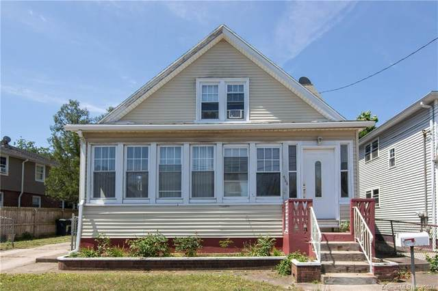 966 1st Avenue, West Haven, CT 06516 (MLS #170408893) :: The Higgins Group - The CT Home Finder