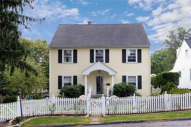 133 Cardinal Street, Fairfield, CT 06825 (MLS #170408927) :: Michael & Associates Premium Properties   MAPP TEAM