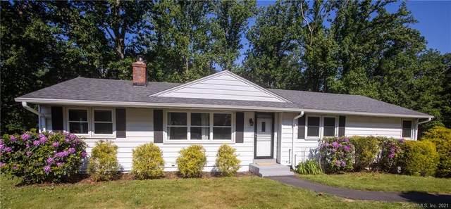118 Norman Road, Hamden, CT 06514 (MLS #170408950) :: GEN Next Real Estate